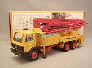 画像1: Conrad No.3095 PUTZMEISTER  M 36 Pump